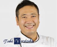 鎧塚 俊彦氏|カフェ監修