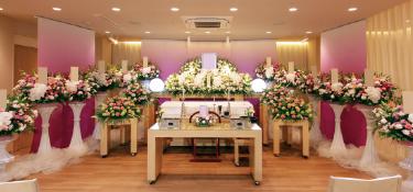 横濱聖苑の葬儀生前契約専用プラン